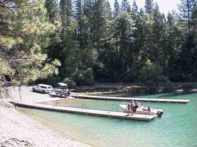Scotts flat lake nevada county california for Scotts flat lake fishing